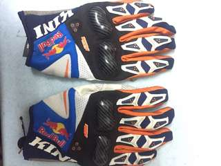 Riding Gloves KTM
