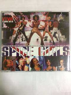 Cd 25 Spice Girls