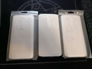 LG V10 手機殼🌟包平郵🌟