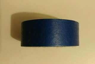分裝紙膠帶 - 寶藍色
