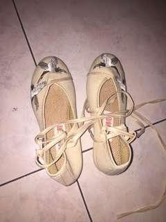 Wedges shoes fashion