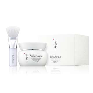 Sulwhasoo Snowise Brightening Exfoliating Mask, 80ml
