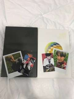 BTS YOUNG FOREVER ALBUM