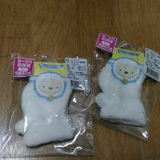🚚 小綿羊襪子嬰兒款