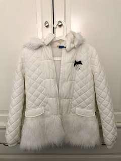 Beautiful winter jacket from Italy