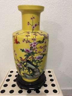 Antique Vase  #rayaletgo