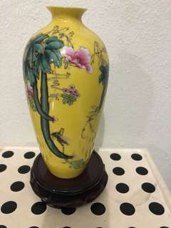 Flower Vase antique #rayaletgo