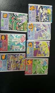 🚚 星光樂園 卡片