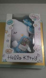 Limited Hello Kitty Doll