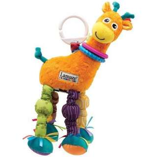 Lamaze Toy - Stretch the Giraffe