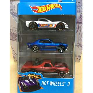 hotwheels 3pack set3