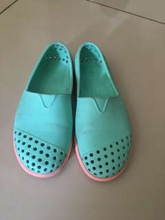 Native Shoes for Girl