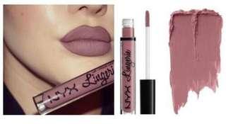 Nyx Lip Lingerie 02