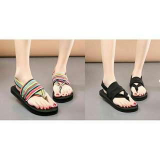 Stylish String Sandals