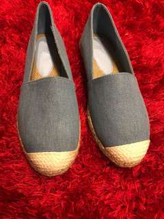 Mds denim shoes