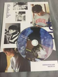 Jun CD + Plot-SVT Director's cut