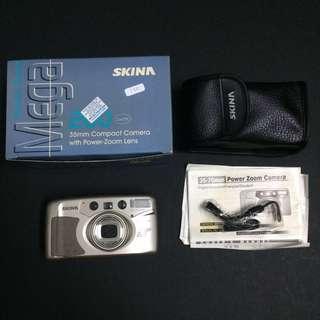 Skina Mega200 Camera