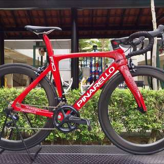 F10 with Shimano Ultrega R8000..Bought less than 6month ..