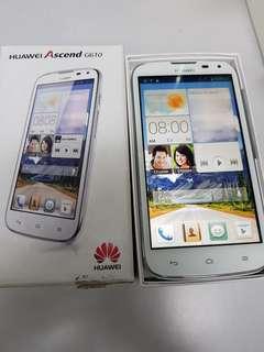 "Huawei Ascend G610 - New - Original - 5"" screen"