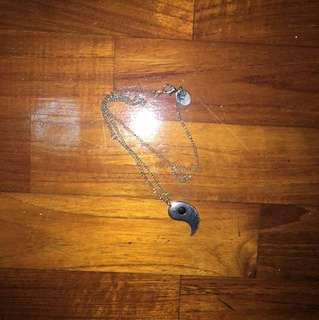 wts friendship necklace