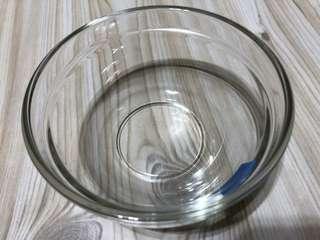 🚚 玻璃馬口碗