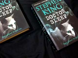 Doctor Sleep by Stephen King (Hardcover)