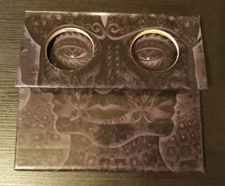 CD Tool - 10,000 Days ( Packaged in a fold-out laminated digisleeve with built in stereoscopic viewing glasses/USA )