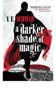 Ebook The Darker Shade of Magic (Shades of Magic #1)