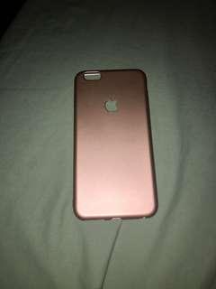 Iphone 6+/6s+ soft case