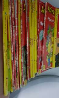 Adventure Box magazines for kids