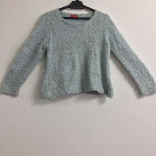 Knitted Top K002