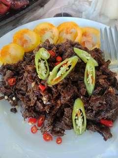 Tapang kabayo