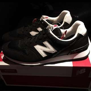 🚚 New balance996黑白