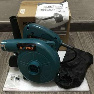 **BLOW Deal** Katsu Air Blower 500W