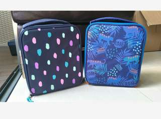 BN lunch bags