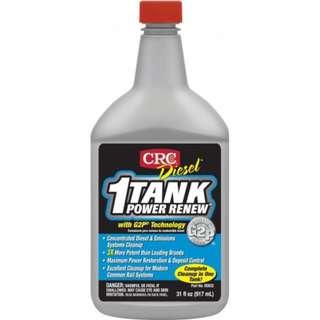CRC Diesel Fuel Injector Cleaner