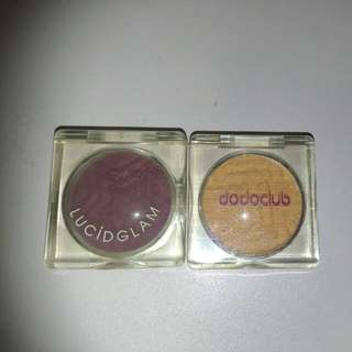 BNWT Stylish Eye Shadow