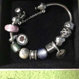 Pandora charm for sale