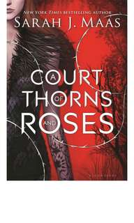 Ebook A Court of Thorns and Roses (A Court of Thorns and Roses, #1)
