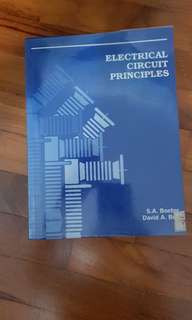 Electrical Circuit Principles