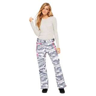 SUPERDRY SNOW  PANTS WINTER COLD