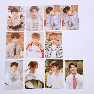 ASTRO Dream Part 01 Baby Photocard