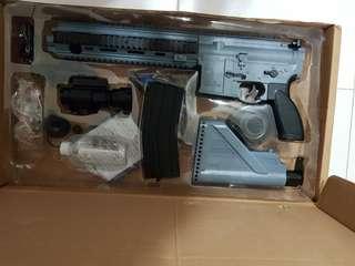 wbb gun hk416 a5
