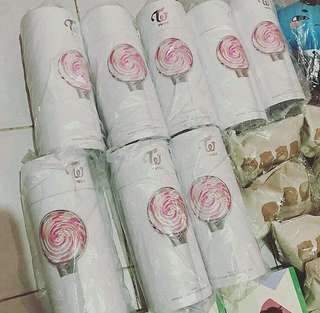 [Readystock] TWICE CANDY BONG