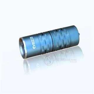 1631436 迷你 手電筒 LED 16340 充電 防水 便攜 家用 袖珍 flashlight