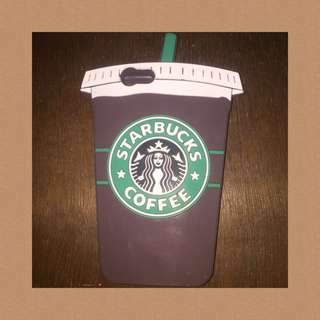 Case starbucks for iphone 6/6s