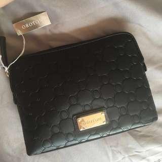 Genuine Roche Oroton Makeup Bag