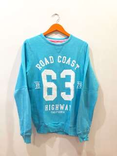 PULL&BEAR ROAD COAST SWEATER