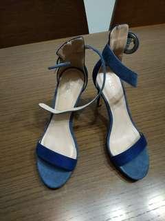 Zalora High Heel Sandals