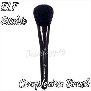 INSTOCK ELF Studio Complexion Brush / ELF Cosmetics Complexion Brush / e.l.f. Cosmetics Professional Complexion Brush